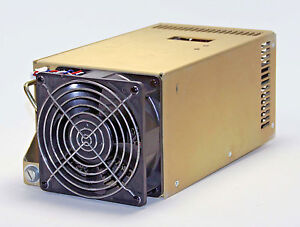 Fisher-Rosemount-600W-Power-Supply-P-N-CP6103X1-BA1