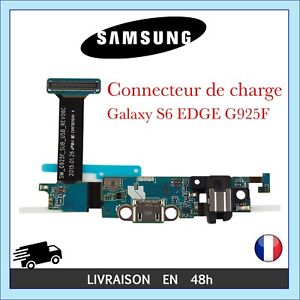 NAPPE-FLEX-CONNECTEUR-DE-CHARGE-USB-MIC-JACK-POUR-SAMSUNG-GALAXY-S6-EDGE-SMG925F