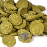 Spirulina Veggie Algae Wafers Pleco Catfish Tropical Bulk Fish Food 1/2 LB N