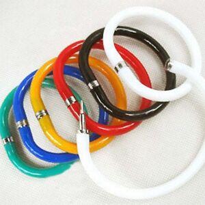 Gift-2-Pcs-Brand-New-Party-Kids-New-Bangle-Novelty-Ball-Point-Bracelet-Pen