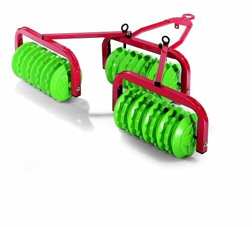 Rolly Toys Cambridge Roller - kids toy triple roller fits all Rolly Tractors