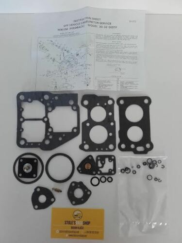 Mikuni Carburador 30//32 didtf Kit De Servicio Mitsubishi Colt Turbo Mirage Vitara