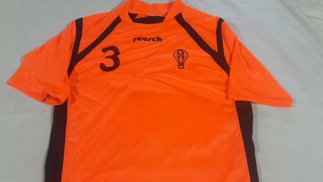 Old   jersey club Huracan Futsal  argentoina collection. with 3