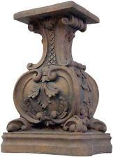 """Hilger Baroque Pedestal 17.5"""""""