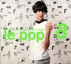 Le Pop 8 von Various Artists (2014)