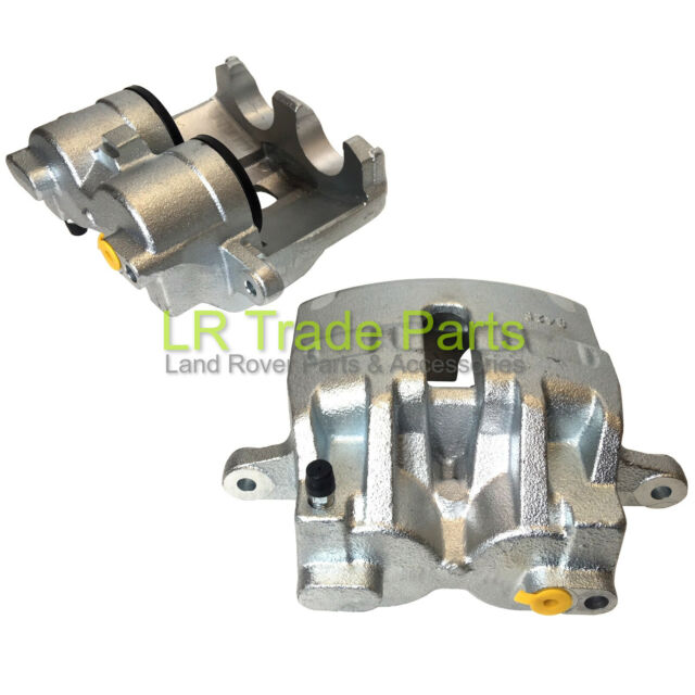Land Rover Discovery 2 TD5 /& Range Rover P38 Front Brake Caliper Pair