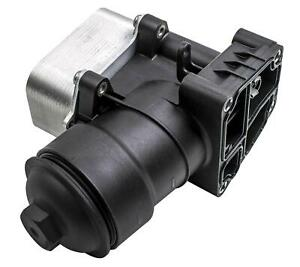 Filtre-a-Huile-amp-Moteur-Refroidisseur-pour-VW-Polo-1-2-Tdi-2009-2014