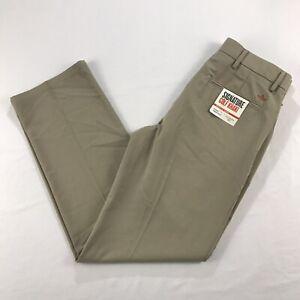Dockers Golf Pantalones De Hombre Tallas 31x32 Firma Caqui Nuevo Ebay