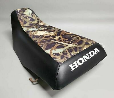New Standard Black Seat Cover 1993-2006 Honda TRX300EX ATV