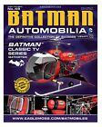 BATMAN Automobilia Issue 49 - 1966 Classic TV & Movie BATCOPTER - Magazine Only