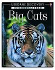 Big Cats by J. Sheikh-Miller (Paperback, 2002)
