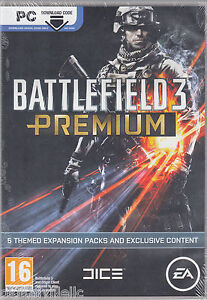 Battlefield-3-Premium-Edition-5-Expansion-Packs-Code-in-a-Box-Brand-New-Sealed