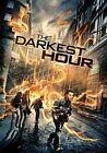 The Darkest Hour DVD 2011 Emile Hirsch