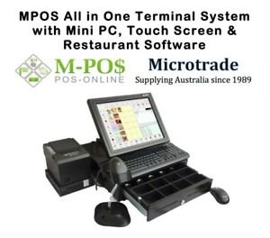 POS-System-Mini-Point-of-Sale-PC-Restaurant-Software-All-Hardware-Supplied