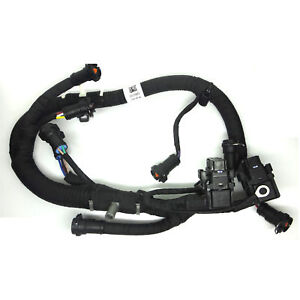 image is loading fuel-injector-module-wiring-harness-5c3z9d930a-for-ford-