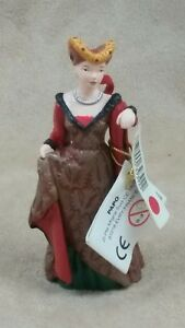 Papo-39392-Medieval-Fair-Lady-Red-Toy-Figurine-FIG3