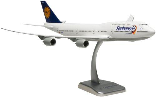 LUFTHANSA Boeing 747-8 fanhansa 1:200 Limox lh30 ID dabyo b747-8 B 747 b747
