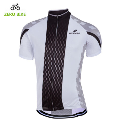 Pro Cycling Jersey Bicycle Team Cycle Jersey Top Mens Mountain Bike Jacket Shirt