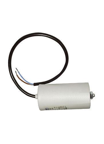 450 Volt mit Leitung Anlaufkondensator Spritzwassergeschützt 35 uF 35 µF