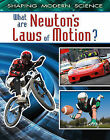 What Are Newton's Laws of Motion? by Denyse O'Leary (Hardback, 2011)