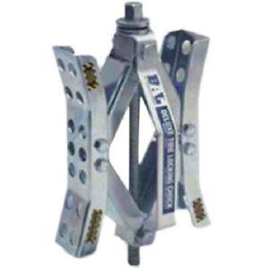 Wheel Stabilizer for Camper Trailer 2 Chock 1 Ratchet Handle RV Tire Lock Tool Rv Camper Parts