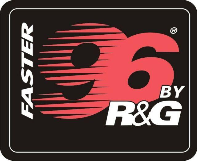 R&g Protección Motor Corsa Izquierdo Honda CBR 1000RR 2010-2010