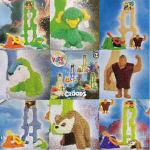 McDonalds-Happy-Meal-Toy-2013-Dreamworks-The-Croods-Movie-Toys-Various