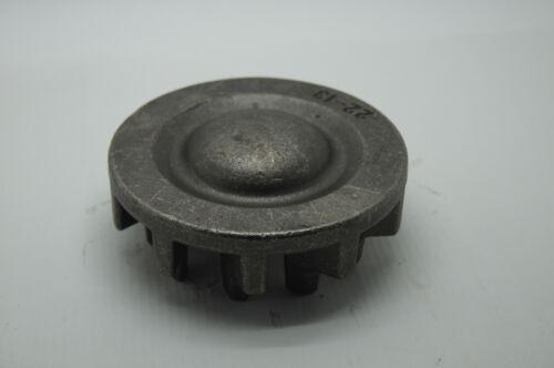 Turboscheibe HV//HV-S 15-17 für Künzel Holzvergaser