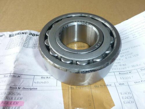 KFB 22308C Spherical Roller Bearing 40x90x33mm