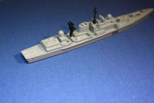 HMS Gloucester D96 Triang Minic Ships Type 42 lot 3 Destroyer