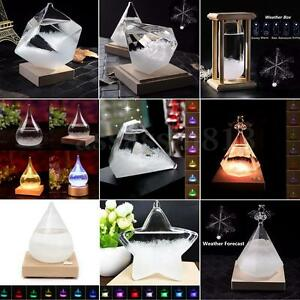 AU-Weather-Forecast-Crystal-Drop-Water-Shape-Storm-Glass-Decor-Christmas-Gifts