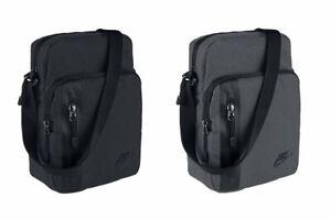 Details zu NIKE Herren Damen Kleintasche Schulter Tasche Tech Core Small Items 3 B5268 Neu