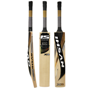 IHSAN Lynx X 2 English Willow Bat SH