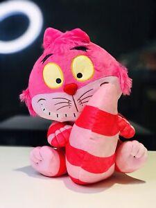 Brand-New-Cheshire-Cat-Plush-Disney-Japan-Alice-In-Wonder-Land-Rare