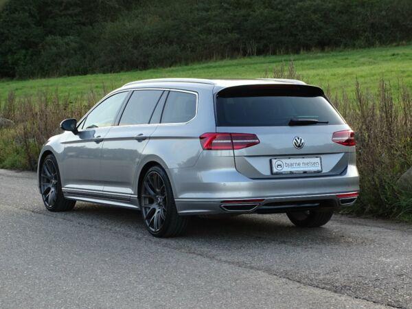 VW Passat 1,4 TSi 150 R-line Variant DSG BMT - billede 3