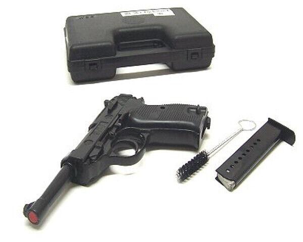 Ricambi in Kit per pistola a salve automatic Bruni 96 calibro 8 mm