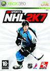 Microsoft Xbox 360 Game NHL 2k7