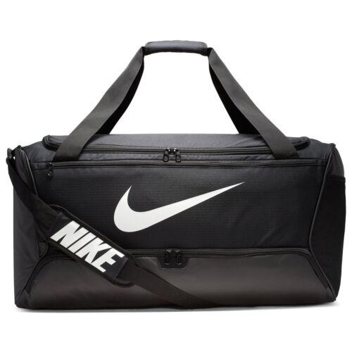 Nike Sporttasche Trainingstasche Fußballtasche Reisetasche Brasilia Large 1038