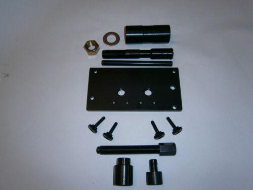 Harley Davidson TC 96 103 110 Dyna Twin Inner Cam Bearing Installer Puller