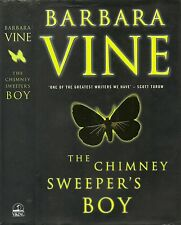 Barbara Vine - The Chimney Sweeper's Boy - 1st/1st