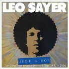 Just a Box: The Complete Studio Recordings 1971-2006 by Leo Sayer (CD, Oct-2013, 14 Discs, Edsel (UK))