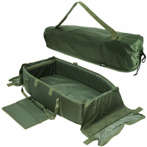 LARGE  NGT CARP FISHING CRADLE SOFT UNHOOKING MAT FOR ULTIMATE PredECTION  brand on sale clearance
