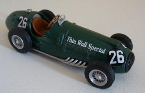Ferrari thinwall especial 1951 Fábrica construido por K & R Réplicas