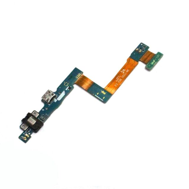Samsung Galaxy Tab A 2015 T555 Replacement Charging Flex Ribbon Connector