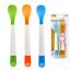 Munchkin-Baby-Toddler-Soft-Tip-Spoons-3-pack thumbnail 1