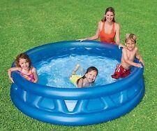 Intex Baby Bath Pool Rectangle Inflatable NO 57403