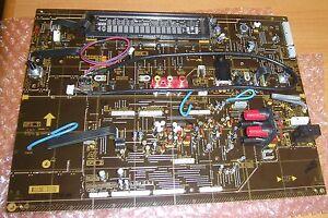 Yamaha-A-V-Receiver-PCB-ASSEMBLY-OPERATION-RX-A810
