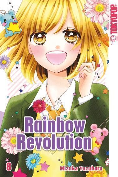Rainbow Revolution 08