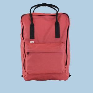 Best Travel Backpack / Laptop Bag / Women Men Kids / Red