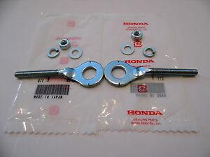 ADJUSTER NEW HONDA XR//75 XR//80 XL//75 XL//75 SL//70 ST//70 CT//70 CHAIN TENSIONER